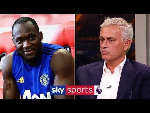 Did Man Utd make a mistake by selling Lukaku?   Souness, Keane, Jose & Carragher