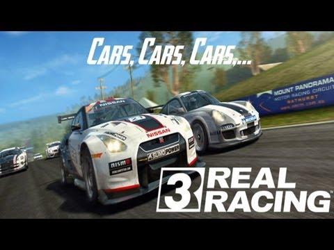 Real Racing 3 #1