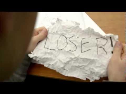 bullying, alone, hurt
