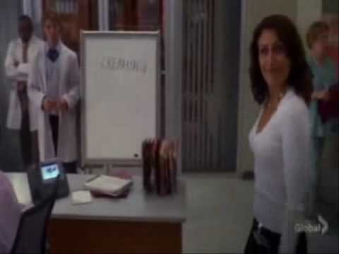 Dr. Lisa Cuddy - She Moves in Her Own Way