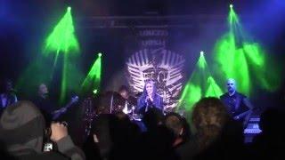 Video Nightfall - Dead to the world