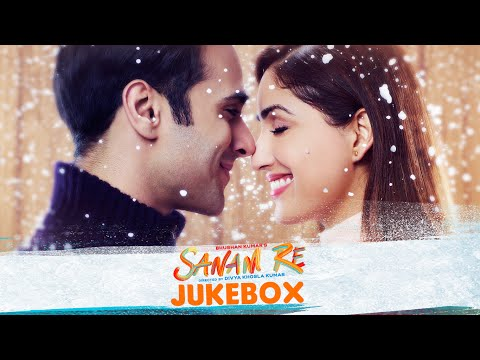 SANAM RE' Songs | JUKEBOX | Pulkit Samrat, Yami Gautam, Divya Khosla Kumar | T-Series