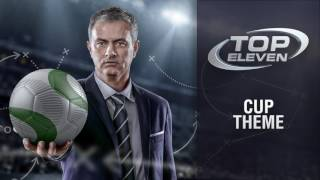 Now you can bring the excitement of the Top Eleven Cup with you everywhere! The Top Eleven Cup Theme Music gets Managers pumped up for Match Day! Top Eleven ...
