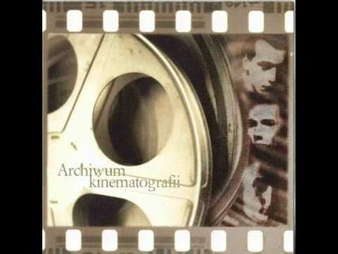 Tekst piosenki Paktofonika - CD Kinematografii po polsku