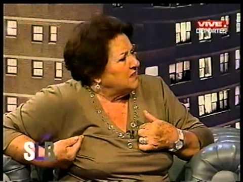 doctora cordero en programa siganme los buenos - tema mapuche (8 enero 2012)