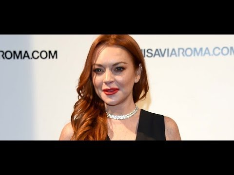 ¡AH, BUENO! Lindsay Lohan diseña su propia isla en Dubai y ya reveló los primeros detalles