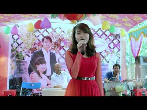 Nhớ Lắm - Hanh Kenny - cô gái hát tại đám cưới cực hay