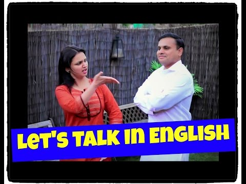 Video Let's Talk in English | Sheorans | Funny Video download in MP3, 3GP, MP4, WEBM, AVI, FLV January 2017