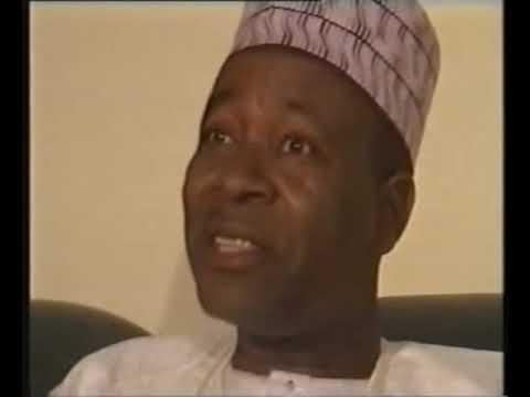 Fati 2, 2007 Hausa Film
