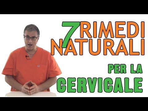 7 rimedi naturali par la cervicale.
