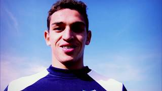 We travelled to Uruguay to meet 17-year-old footballer Juan Manuel Sanabria - a teenager set to follow in the footsteps of Luis Suarez and become a star for his country and in Europe.Subscribe to Trans World Sport: http://goo.gl/5kBsQTWS features sports action from around the globe, including reports from the biggest international competitions, in-depth features on lesser-known sports and profiles of rising stars of the future.Follow us:http://twitter.com/TransWorldSportLike us on Facebook:http://www.facebook.com/transworldsport87