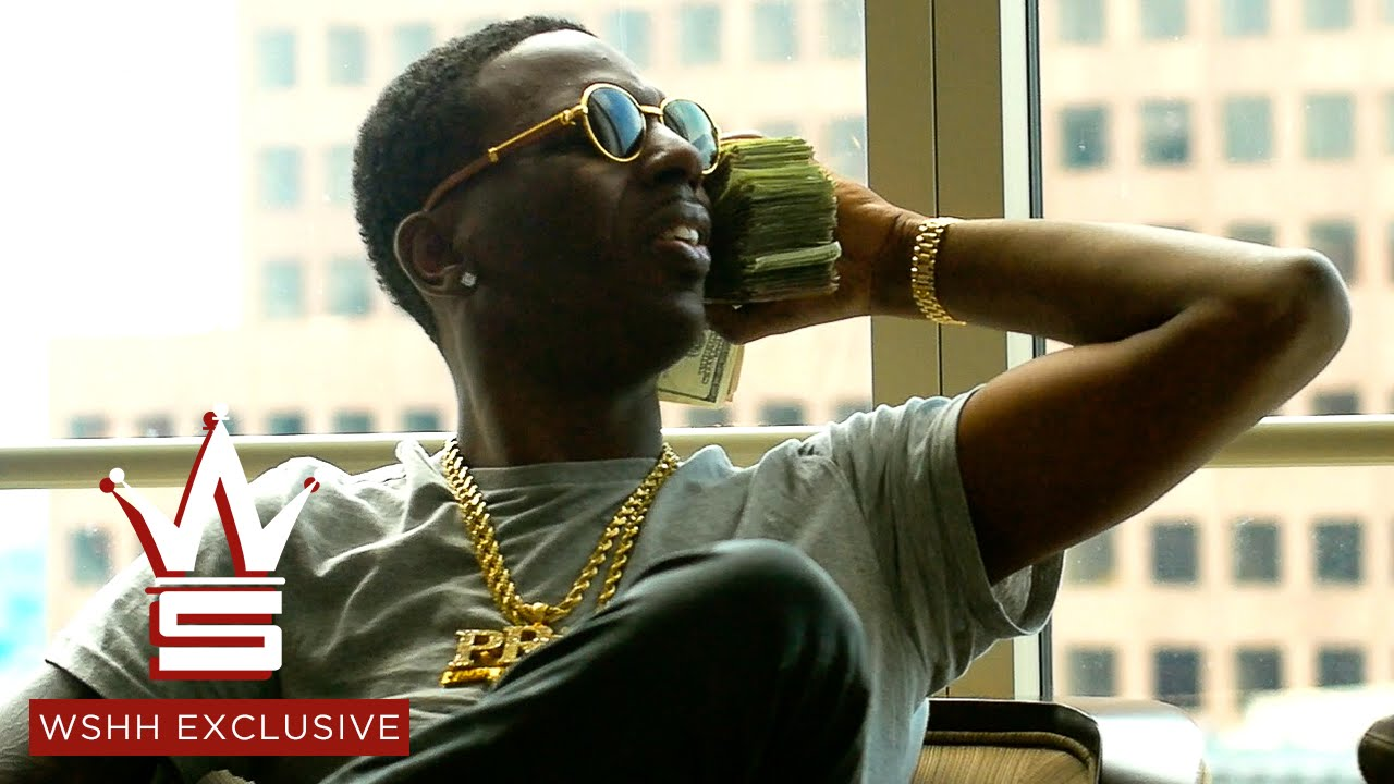 Young Dolph – They Watchin (Video)