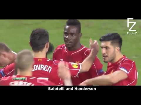 Teammates Fight Over Penalty ft drogba cr7 cavani tadic etc