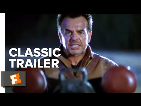Jeepers Creepers 2 Official Trailer #1 - Ray Wise Movie (2003) HD