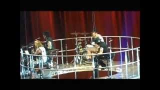MOTLEY CRUE ACOUSTIC FROM SIN CITY 2-12-12