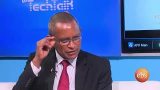 TechTalk with Solomon Season 11 EP 6 - Special Show from ICT EXPO in Addis Ababa, Ethiopia - Part 1