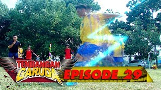 Video Tendangan Real Flash Cepat Banget! Meilani Sampai Gagal  - Tendangan Garuda Eps 29 MP3, 3GP, MP4, WEBM, AVI, FLV Juli 2018