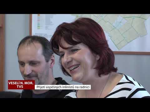 TVS: Deník TVS 1. 2. 2019