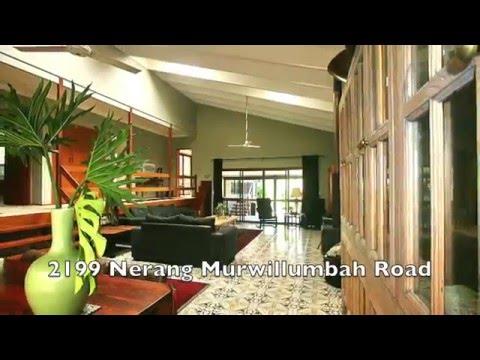 2199 Nerang Murwillumbah Road, Numinbah Valley, Qld 4211