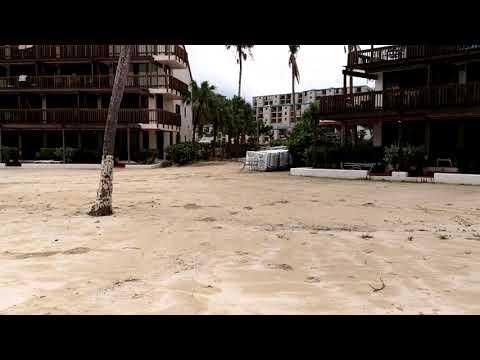Sapphire Beach - St Thomas - post Irma #2