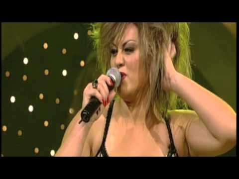 Nieka, Tina Turner. Stars in their eyes. 2009