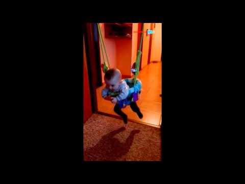 Náš malý tanečník