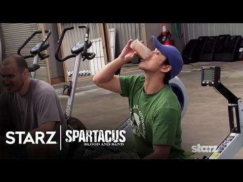 bol.com   Spartacus - Seizoen 3 (War Of The Damned) (Blu ...