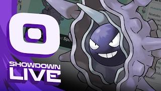 CLOYSTER BREAKS THRU Pokemon Sun & Moon! UU Showdown Live w/PokeaimMD & Moet! by PokeaimMD