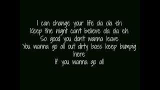 Change Your Life lyrics - Far East Movement ft Flo Rida & Sidney Samson