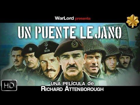 Un Puente Lejano (1977) | HD español - castellano