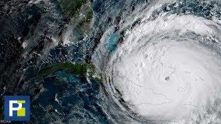 La amenaza del huracán Irma se vuelve cada vez más real