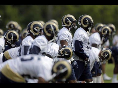 St  Louis Rams: 2014 Season Preview [L.A.B. REPORTS]
