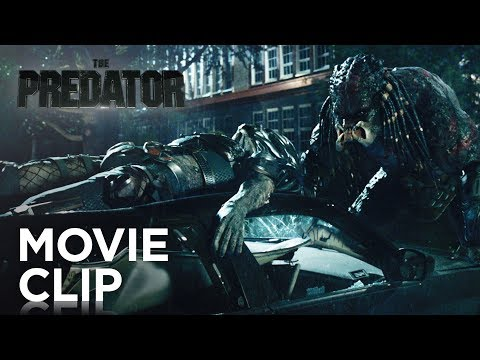 "Predator - ""Hunting Each Other"" Clip?>"