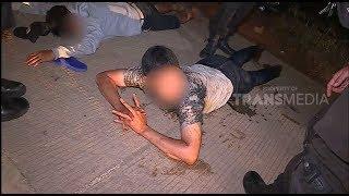 Download Video THE POLICE   Aksi Raimas BACKBONE, Jaktim (26/09/18) MP3 3GP MP4