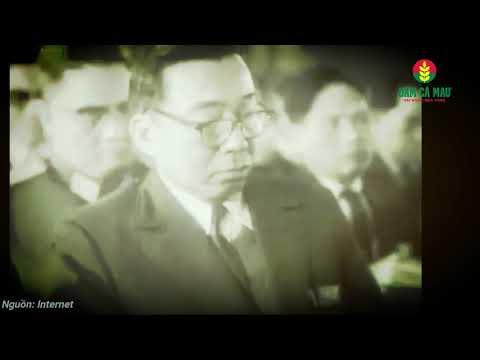 Đoàn Thanh Niên Đạm Cà Mau - Kỷ niệm 89 năm thành lập Đoàn Thanh Niên Cộng Sản Hồ Chí Minh