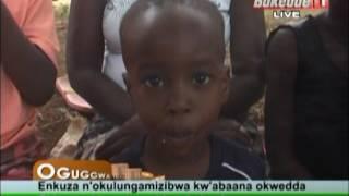 Ebiseera bino abazadde tebakyafaayo. For more news visit: http://bukedde.co.ug/ Follow us on Twitter https:...