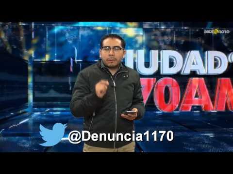 Barra de Opinion con Enrique Huerta - Octubre 25