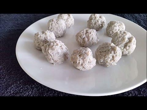 Fish Balls – How To Make Fish Balls - Fish Ball - Fish Balls Recipe - Easy Fish Balls Recipe -