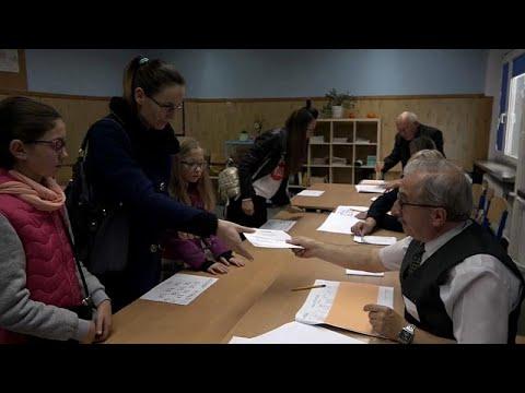 Πολωνία: Τα μικρότερα ρυθμιστής στις τοπικές εκλογές