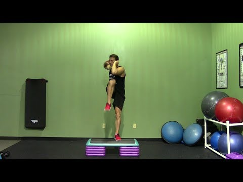 Fat Melting Weight Loss Workout in the Gym – HASfit Exercises to Lose Weight – Weight Loss Workouts