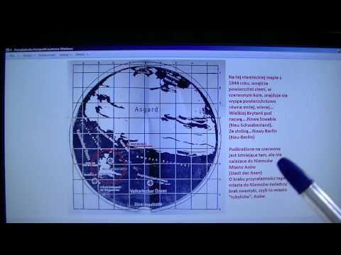 Otwory na biegunach cz. 1 Agartha, Asgard, Otchłań