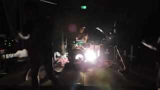 CONTWIG live at Domino's Bar, Lemberg, FR (FULL SET)