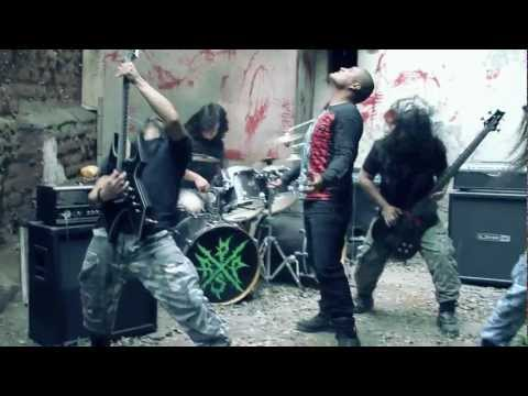 Raped By Pigs - Sores Of Affliction (2011) [HD 720p]