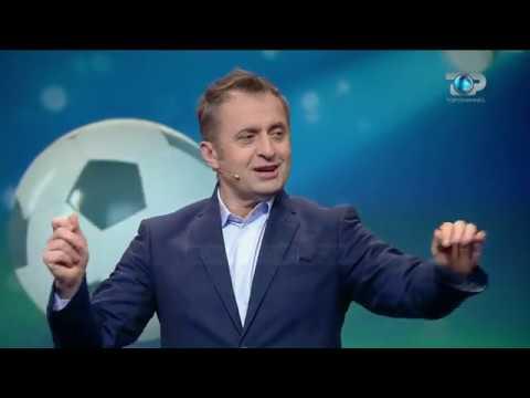 Procesi Sportiv, Pjesa 1 - 22/01/2017