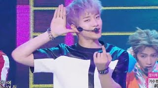 Download Lagu [HOT] 2PM - GO CRAZY, 투피엠 - 미친거 아니야?, Show Music core 20140920 Mp3