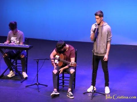 Gala Benéfica Lunes Santo Celebrada en Isla Cristina 2º parte