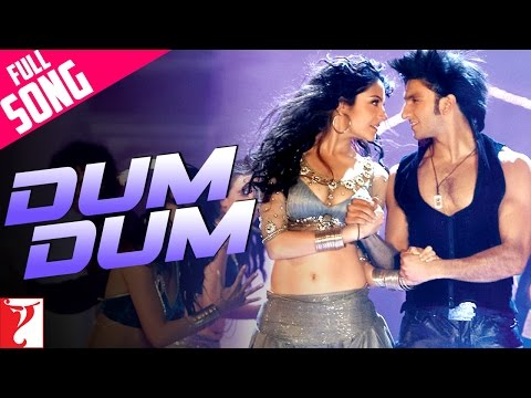 Dum dum - Band  Baaja Baaraat (2010)