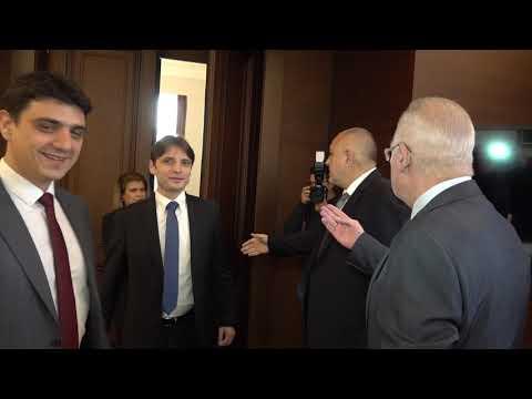 Протоколно видео от срещата с Министър-председателя относно Наредба Н-18