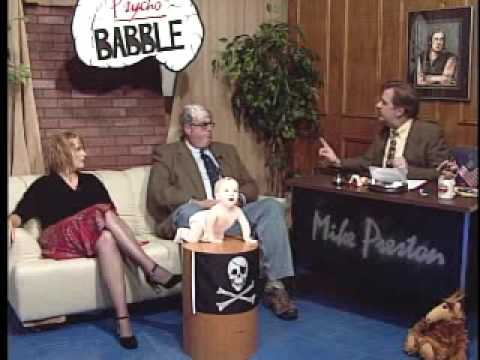 Flashback: PSYCHO BABBLE '06