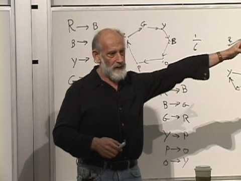 Vorlesung 1 | Moderne Physik: Statistische Mechanik
